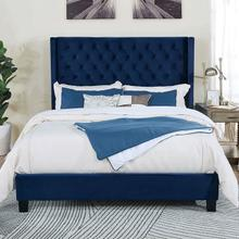 See Details - King-Size Ryleigh Bed