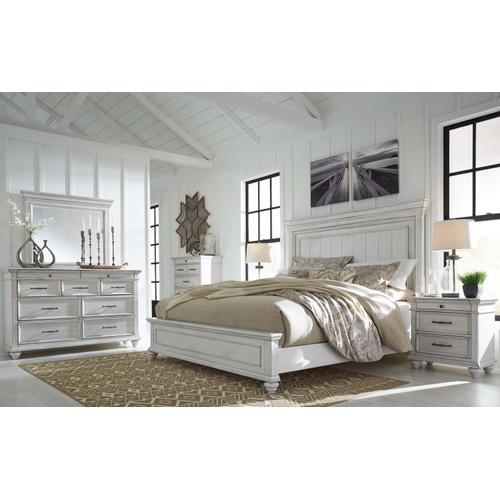 Kanwyn Queen Bedroom Package