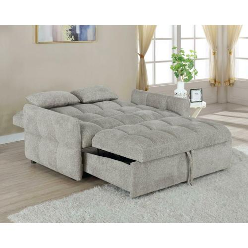Sleeper Sofa Bed