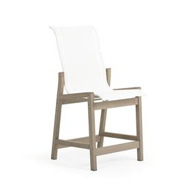 Sling Counter Chair