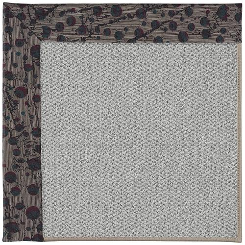 Inspire-Silver Dazzler Romance Machine Tufted Rugs