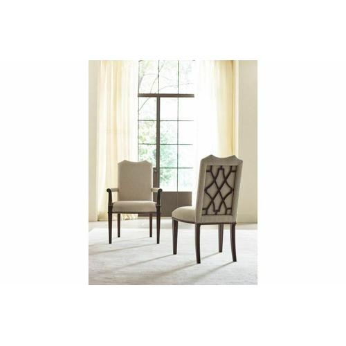 Gallery - Upholstered Side Chair