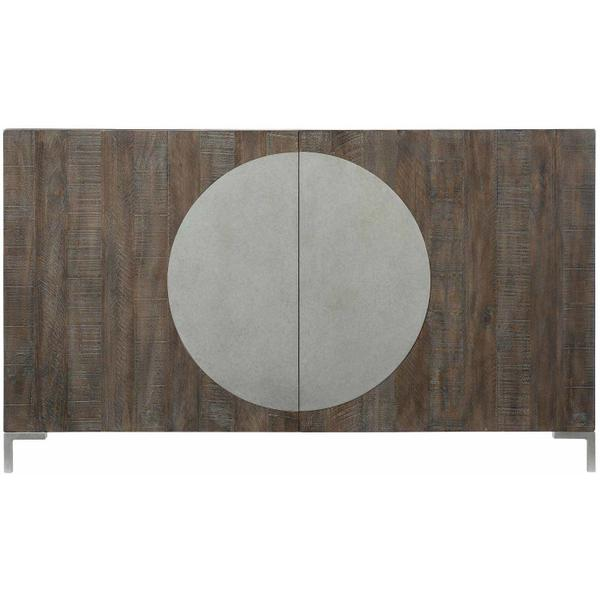 See Details - Amherst Buffet in Sable Brown