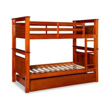 Matthew Bunk Bed Box A