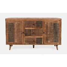 Urban Village 2 Door Accent Chest