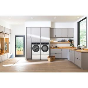 ElectroluxFront Load Perfect Steam™ Gas Dryer with Instant Refresh - 8.0 Cu. Ft.