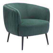 Karan Accent Chair Green
