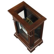 Howard Miller Emporia Mantel Clock 630266