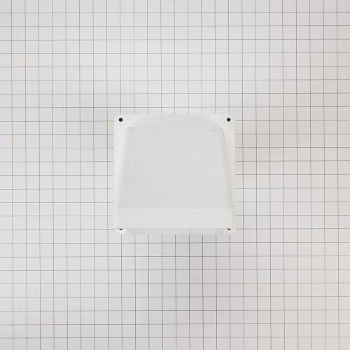 Maytag - Dryer Outdoor Vent Cap Assembly