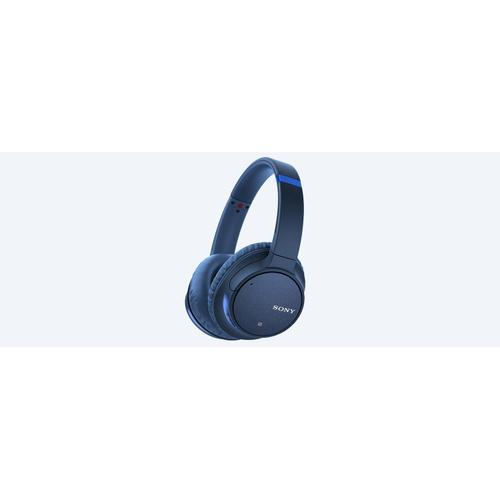WH-CH700N Wireless Noise-Canceling Headphones