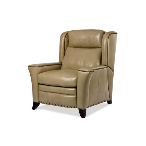 Hancock and Moore - 7128-PRB MARTINI POWER RECLINER W/BATTERY