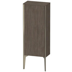 Semi-tall Cabinet Floorstanding, Pine Terra (decor)