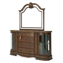 Product Image - Sideboard & Mirror (2 Pc)