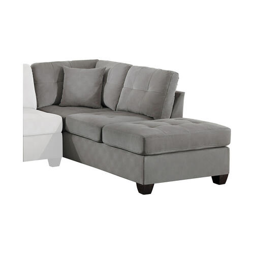 Gallery - Reversible Chaise