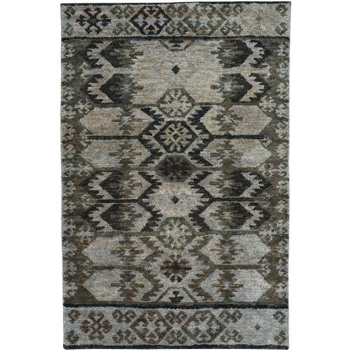 """Bengal Oyster - Rectangle - 3'6"""" x 5'6"""""""