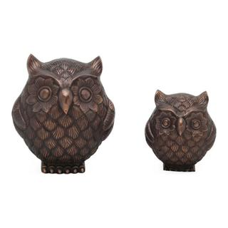 Bernstein Owls Set Of 2