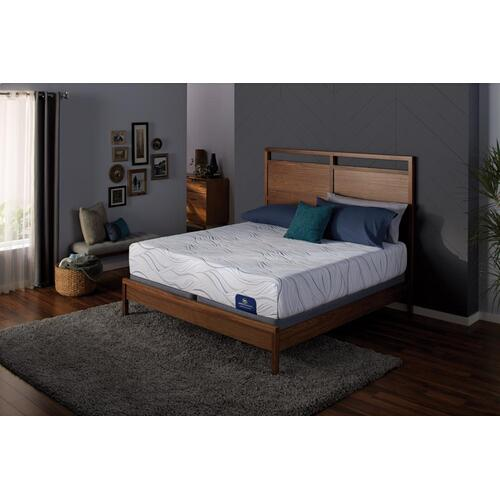 Perfect Sleeper - Foam - Somerville - Tight Top - Plush - Cal King