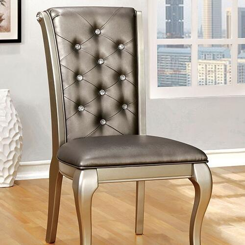 Amina Side Chair (2/Box)