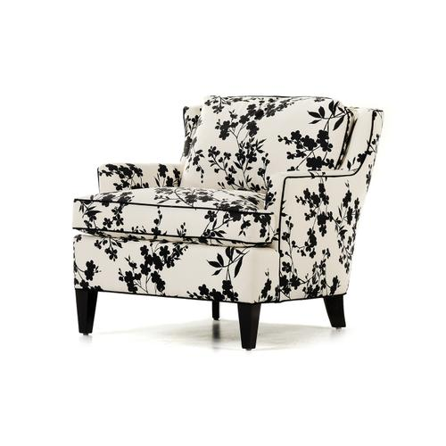 235 KATE STATIONARY CHAIR