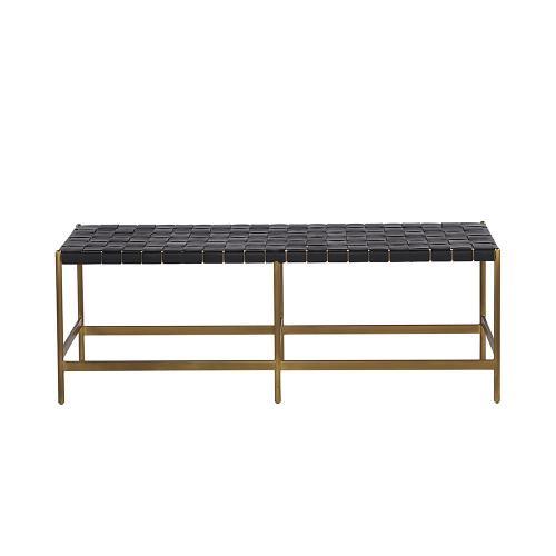 Sunpan Modern Home - Omari Bench