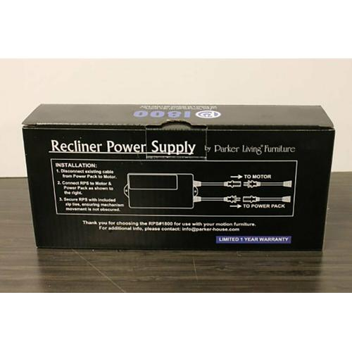 Parker House - RECLINER POWER SUPPLY Battery Pack
