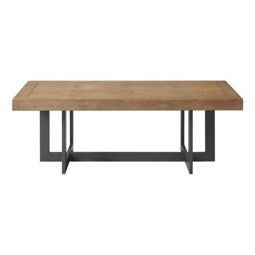 Intercon Furniture - Eden Coffee Table