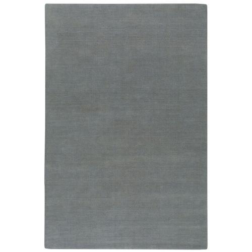 "Stoneridge 2.0 Sky Grey - Rectangle - 3'6"" x 5'6"""
