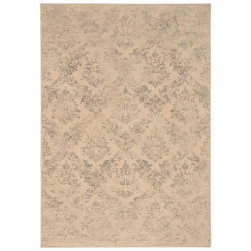 Gilded Age Nickel Machine Woven Rugs