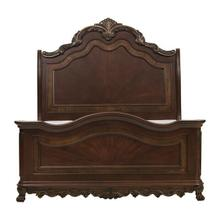 View Product - California King Sleigh Bed