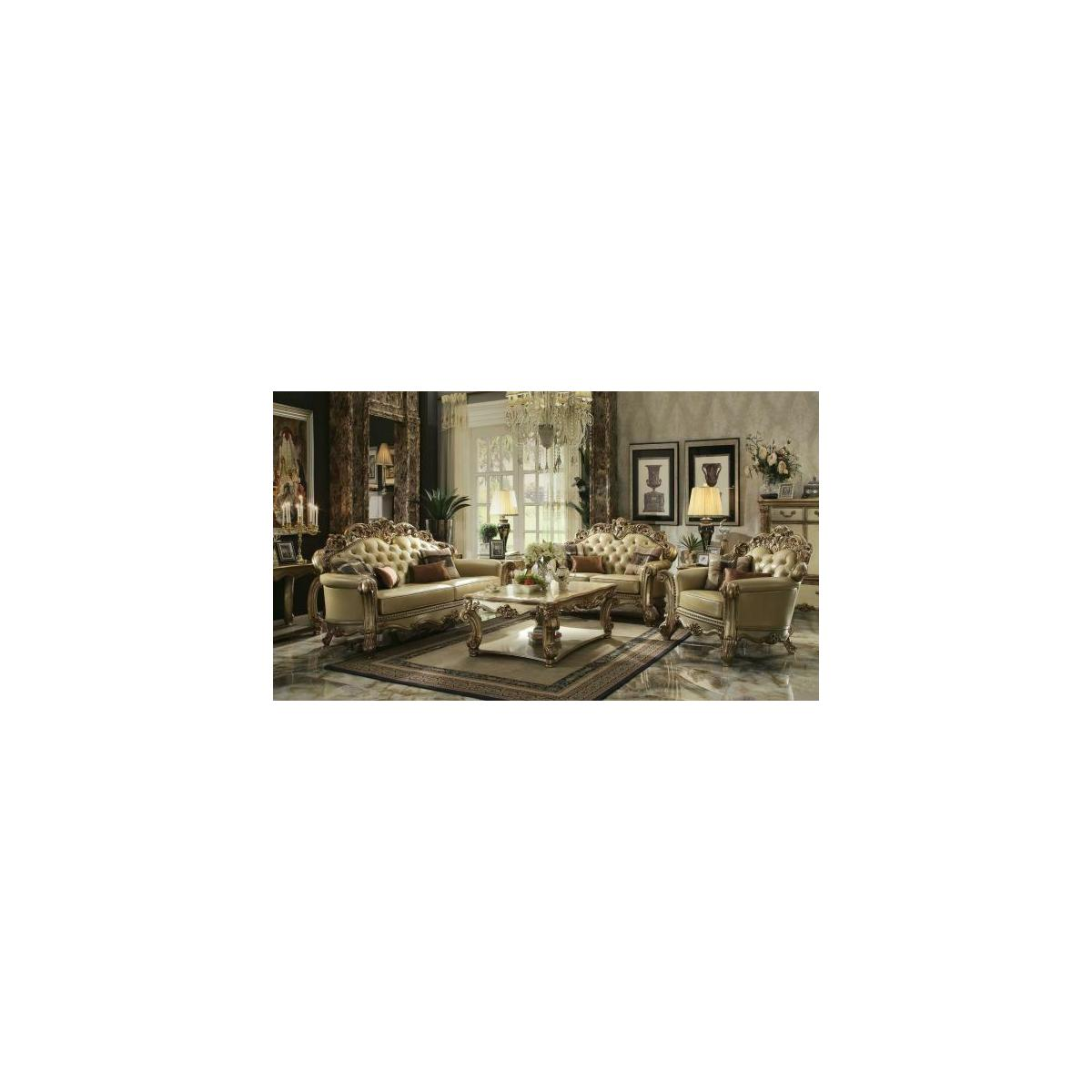 See Details - Vendome Sofa