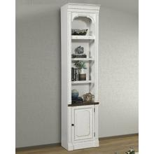 See Details - PROVENCE 22 in. Open Top Bookcase