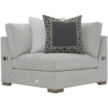 See Details - Nicolette Corner Chair in Mocha (751)