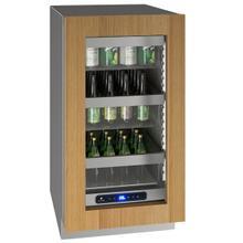"""See Details - Hre518 18"""" Refrigerator With Integrated Frame Finish (115 V/60 Hz Volts /60 Hz Hz)"""