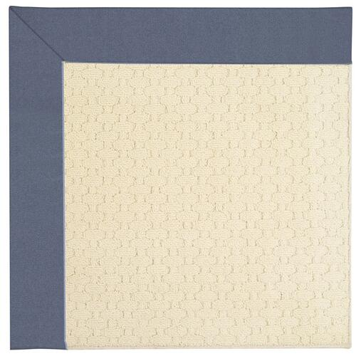 Creative Concepts-Sugar Mtn. Canvas Sapphire Blue Machine Tufted Rugs