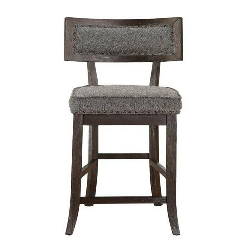 Gallery - Counter Height Chair, Fabric