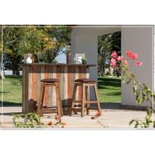 """See Details - 30"""" Swivel Stool for Counter Height Table"""