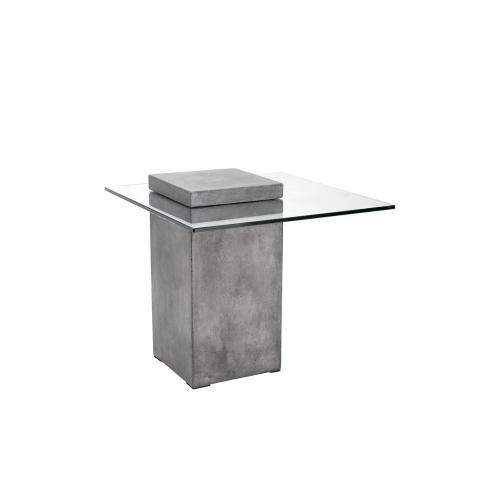 Grange End Table