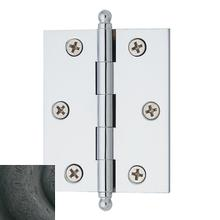 View Product - Distressed Oil-Rubbed Bronze Cabinet Hinge