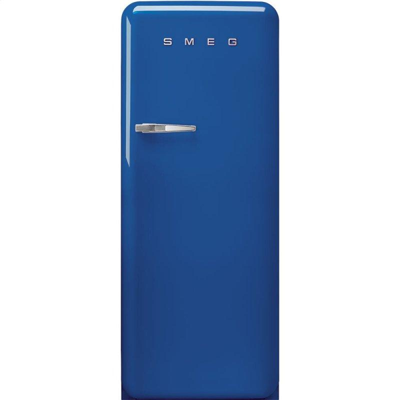 Refrigerator Blue FAB28URBE3