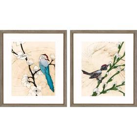 Birds I S/2