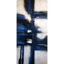 Product Image - Modrest VIG19007 - Abstract Oil Painting