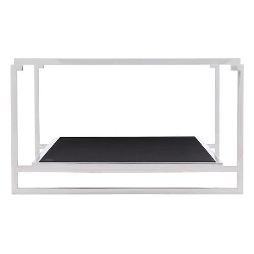 Bernhardt - Silhouette Cocktail Table in Figured Onyx (307)