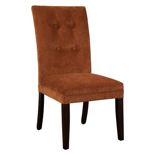 7260 Joanna Dining Chair with Buttons