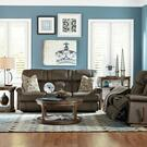 Pinnacle Power Wall Reclining Sofa Product Image