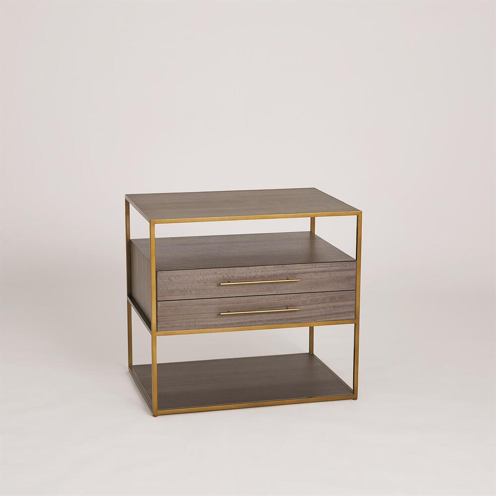 See Details - Mack Side Table