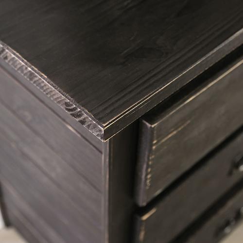 Ampelios Dresser