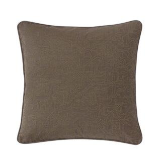 See Details - Georgia Pillow Cover Olive