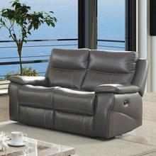 See Details - Lila Power-assist Love Seat