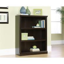 See Details - 3-Shelf Bookcase