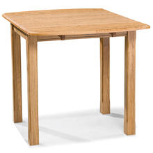 View Product - Family Dining Drop Leaf Table